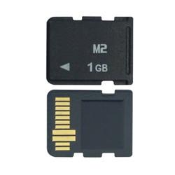 thẻ nhớ M2 1GB cho sony ericsson