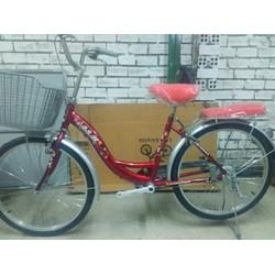 xe đạp người lớn asama 24 inch