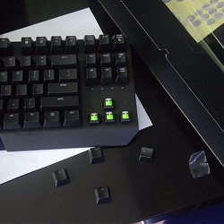 Bàn phím Razer BlackWidow X Tournament Edition Chroma
