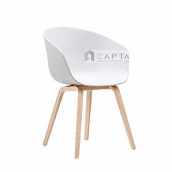 HAY Chair |Ghế bàn ăn cao cấp hiện đại nhập khẩu HCM