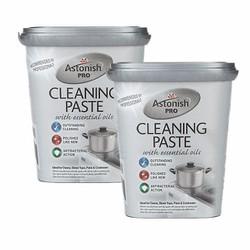 Bộ 2 Chất tẩy rửa nhà bếp và các loại bề mặt chuyên nghiệp 500g