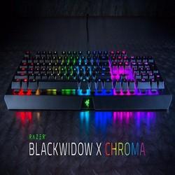 Bàn phím RAZER BLACKWIDOW X CHROMA