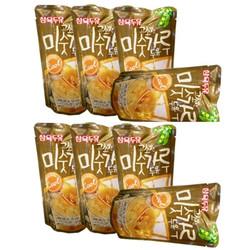 Bộ 8 hộp Sữa Gạo Sahmyook Xuất xứ Hàn Quốc - 190ml-hộp