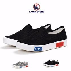 Giầy nữ Sneaker hàng hiệu giá tốt Lamia|giầy nữ đẹp