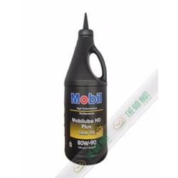 Nhớt hộp số Mobilube HD Plus Gear Oil 80W90 946ml