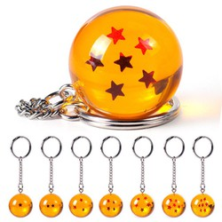 Móc Khóa Dragon Ball