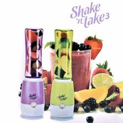Máy xay sinh tố Shake N Take 2 cối