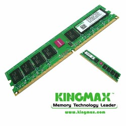 RAM KINGMAX 2GB DDR3 BUS 1333