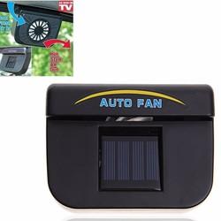 Quạt tản nhiệt xe hơi Auto Fan