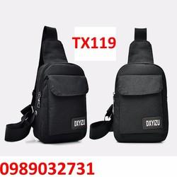 HÀNG NHẬP - Túi đeo chéo nam thời trang - TX119