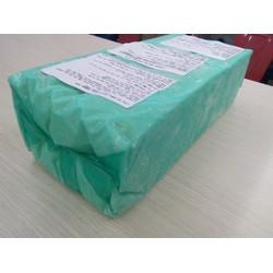 Phô mai khối 4kg Mozza Topping DF02 Hàn Quốc thùng 4 khối