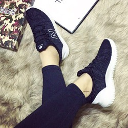 Giày Bata N Chất Bố