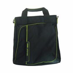 Túi xách laptop 13 inch Fouvor Đen