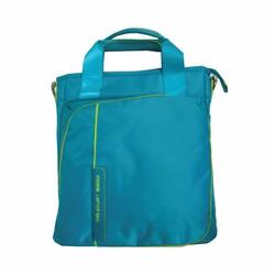 Túi xách laptop 13 inch Fouvor Xanh Biển