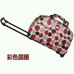 Túi xách tay kéo tiện dụng khi đi chơi và du lịch