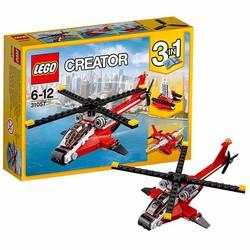 Đồ Chơi Lego Creator  Trực Thăng Blazer 31057