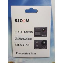Miếng dán màn hình cho SJ4000, SJ5000