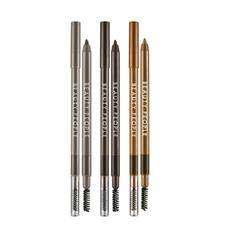 Chì kẻ mày Beauty People Waterproof Formula Auto Pencil