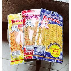 Mực rim sấy khô Bento