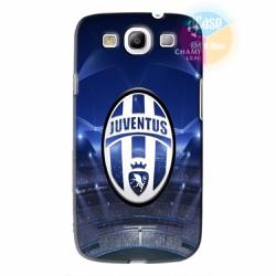 Ốp lưng Samsung Galaxy S3 in hình CLB Juventus