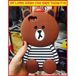 ỐP LƯNG DÀNH CHO F1S