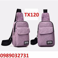Túi đeo chéo nữ thời trang - TX120