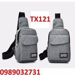 Túi đeo chéo nam thời trang - TX121