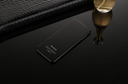 Điện thoại Anica A16 mini kết nối bluetooth thông minh 2