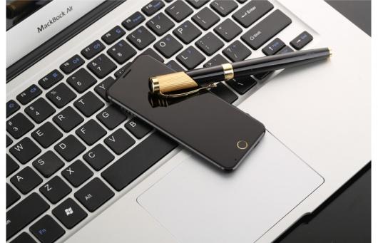 Điện thoại Anica A16 mini kết nối bluetooth thông minh 8