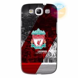 Ốp lưng Samsung Galaxy S3 in hình CLB Liverpool
