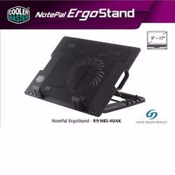 Đế Tản Nhiệt Laptop R9 Có Nâng 2 Quạt