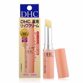 Son dưỡng môi DHC lip cream trị thâm Nhật Bản - 4511413302163
