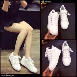 Giày thể thao nữ đẹp