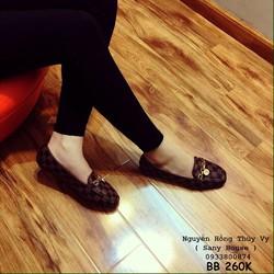 giày búp bê Miu Miu