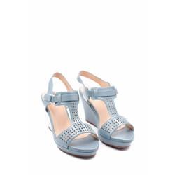 Giày sandal đế xuồng nữ