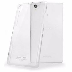 Ốp lưng SONY Xperia Z1 Imak cứng siêu mỏng trong suốt