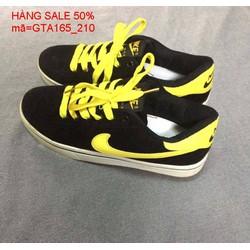 giày thể thao nam phối màu trẻ trung GTA165