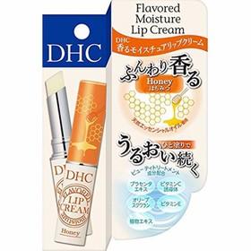 Son dưỡng môi và trị thâm mật ong DHC của Nhật Bản - 4511413308431