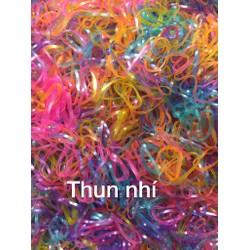 1kg Thun cột tóc nhí