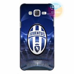Ốp lưng Samsung Galaxy Note 2 in hình CLB Juventus