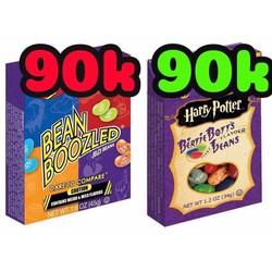 Kẹo thúi Bean Boozled chính hàng, nhập từ Mỹ