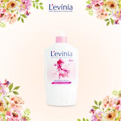 Sữa tắm trắng mịn da chống nắng Levinia 700g