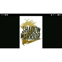 đĩa game pc shadow warrior 2