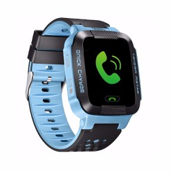 Đồng hồ định vị trẻ em  - Smart Watch Q528 Tracker