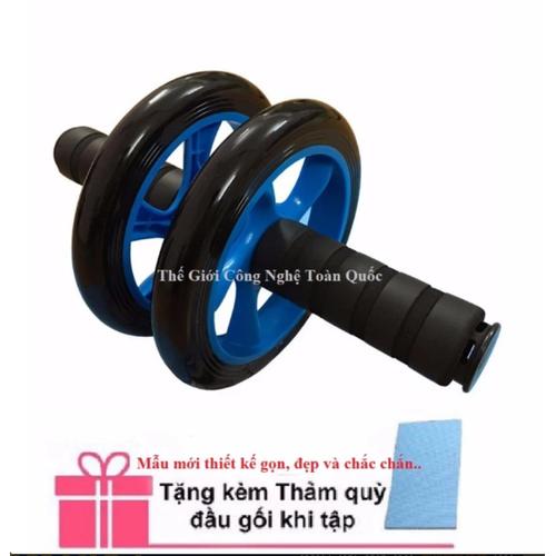 máy tập cơ bụng sử dụng con lăn tặng kèm thảm - 10455998 , 7266447 , 15_7266447 , 99000 , may-tap-co-bung-su-dung-con-lan-tang-kem-tham-15_7266447 , sendo.vn , máy tập cơ bụng sử dụng con lăn tặng kèm thảm