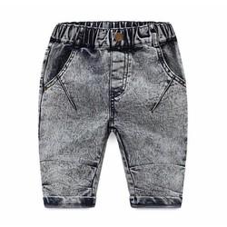 Quần jean lửng size 5-12