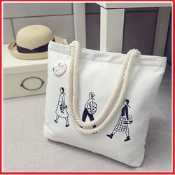 Túi xách nữ phong cách Hàn Quốc