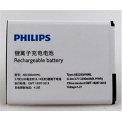 pin philips- S388