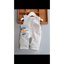 Quần áo bé sơ sinh 3- 12 tháng