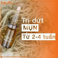 serum Alumi chuyên điều trị mụn và thâm mụn cho da nhạy cảm